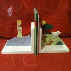 Serre-livres Le Petit Prince